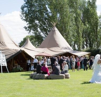 Weddings at Bar Events UK