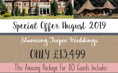 Exclusive Offer - August 2019