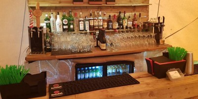 Our Complete Bar Package