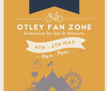 Otley Fan Zone - Tour de Yorkshire at Bar Events UK