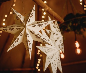 Ilkley Christmas Teepees 2018 at Bar Events UK
